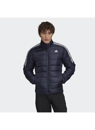adidas Ess Down Jacket Lacivert